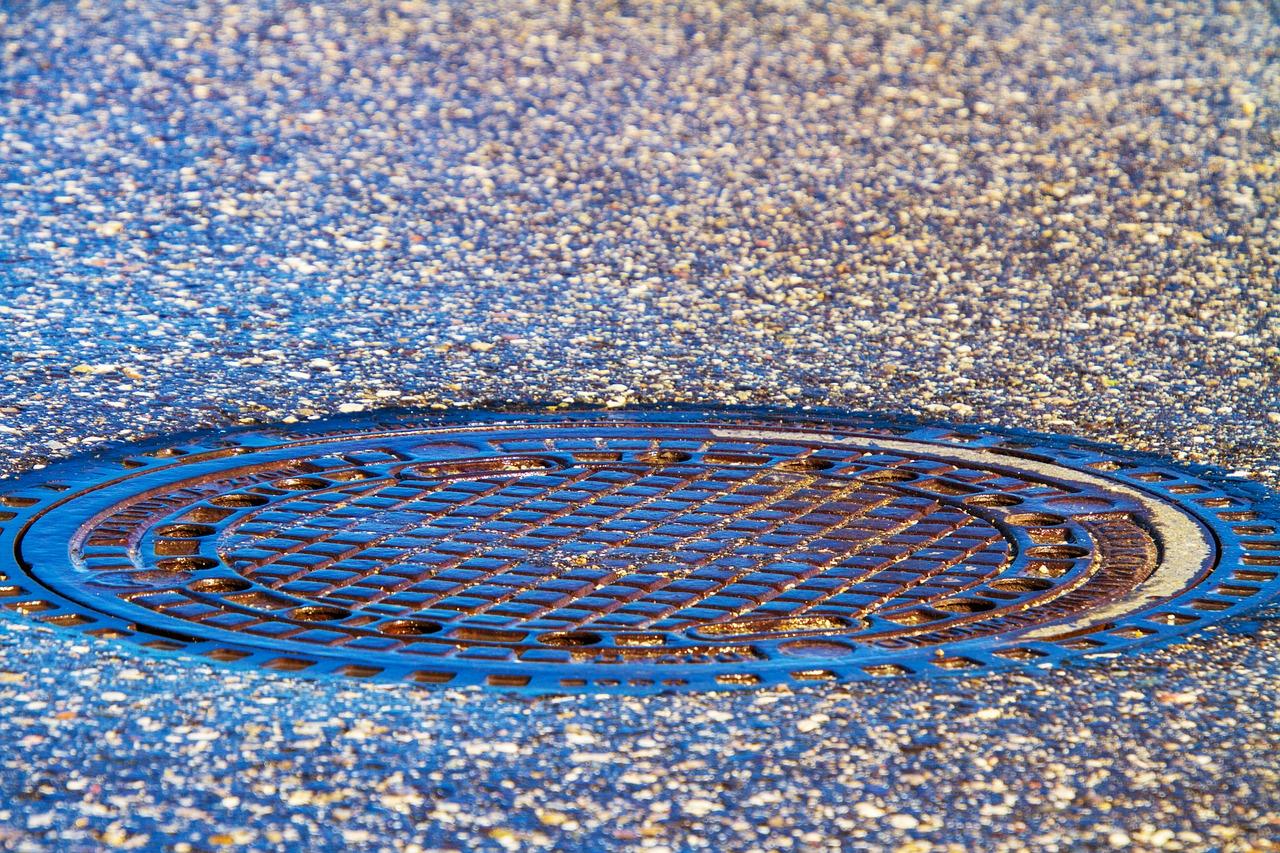 Montaż oczyszczalni ścieków na terenie Poznania