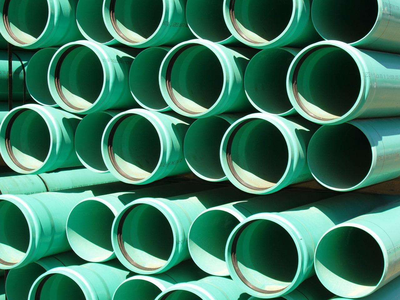 Montaż oczyszczalni ścieków na terenie Piły